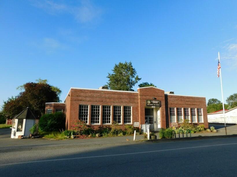 Здание школы. Фото: Jimmy Emerson, DVM/flickr.com