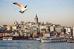 Исторические районы Стамбула