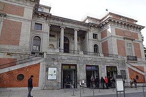 """Национальный музей """"Прадо"""""""