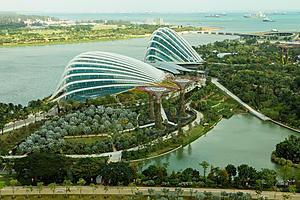 Парк «Сады у залива»