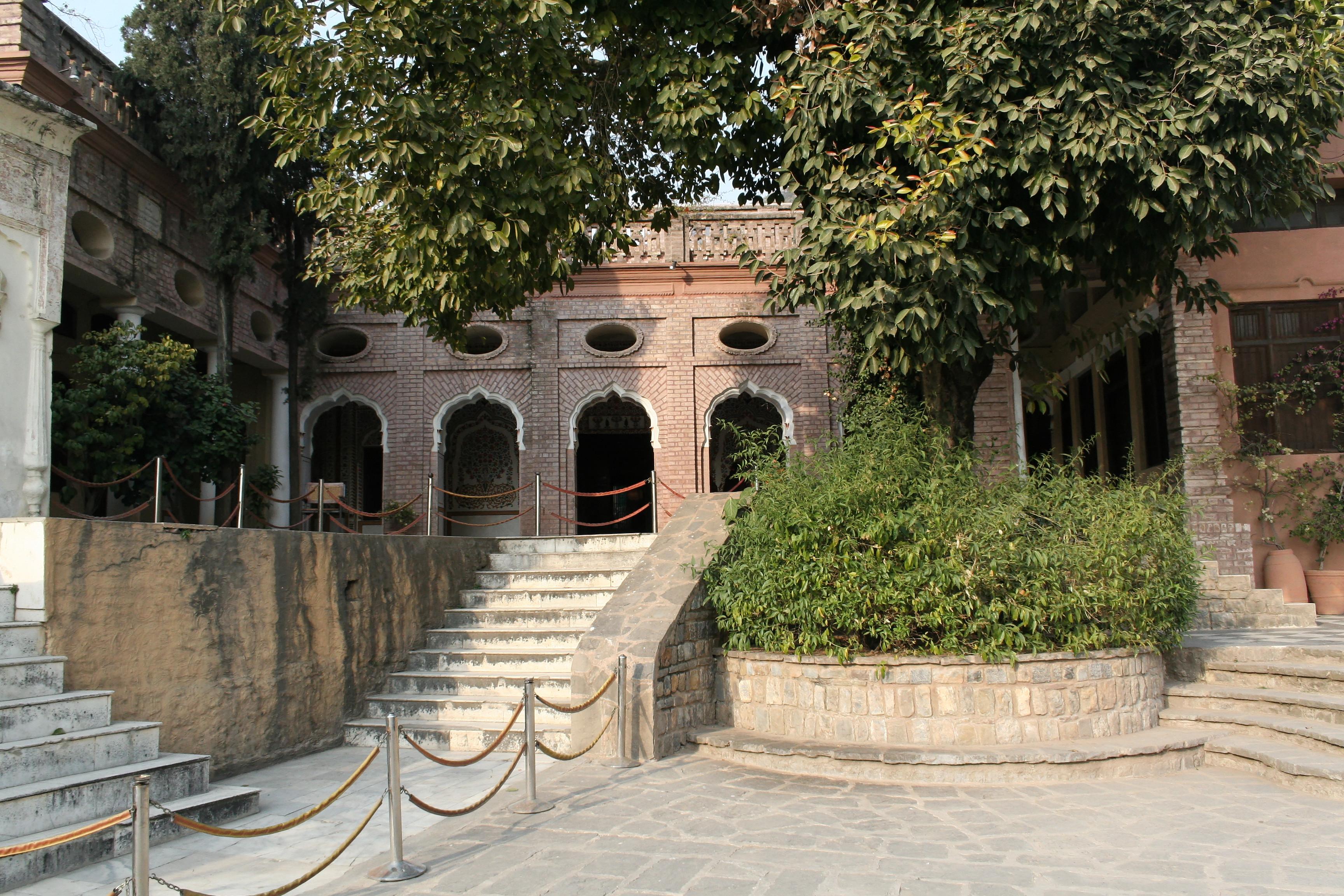 Деревня Саидпур