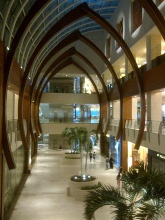 Торговый центр 360 Mall