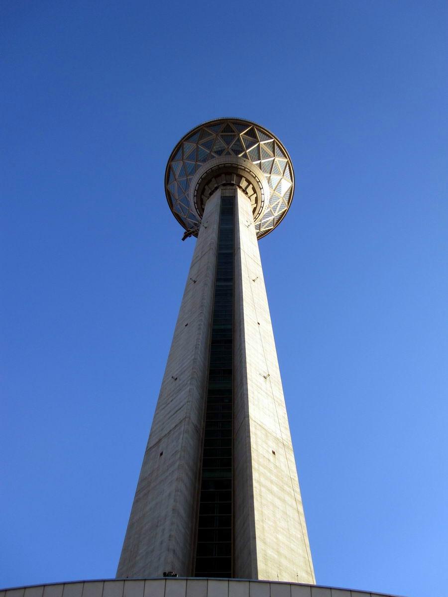 Бордж-е Милад (Башня Милад)