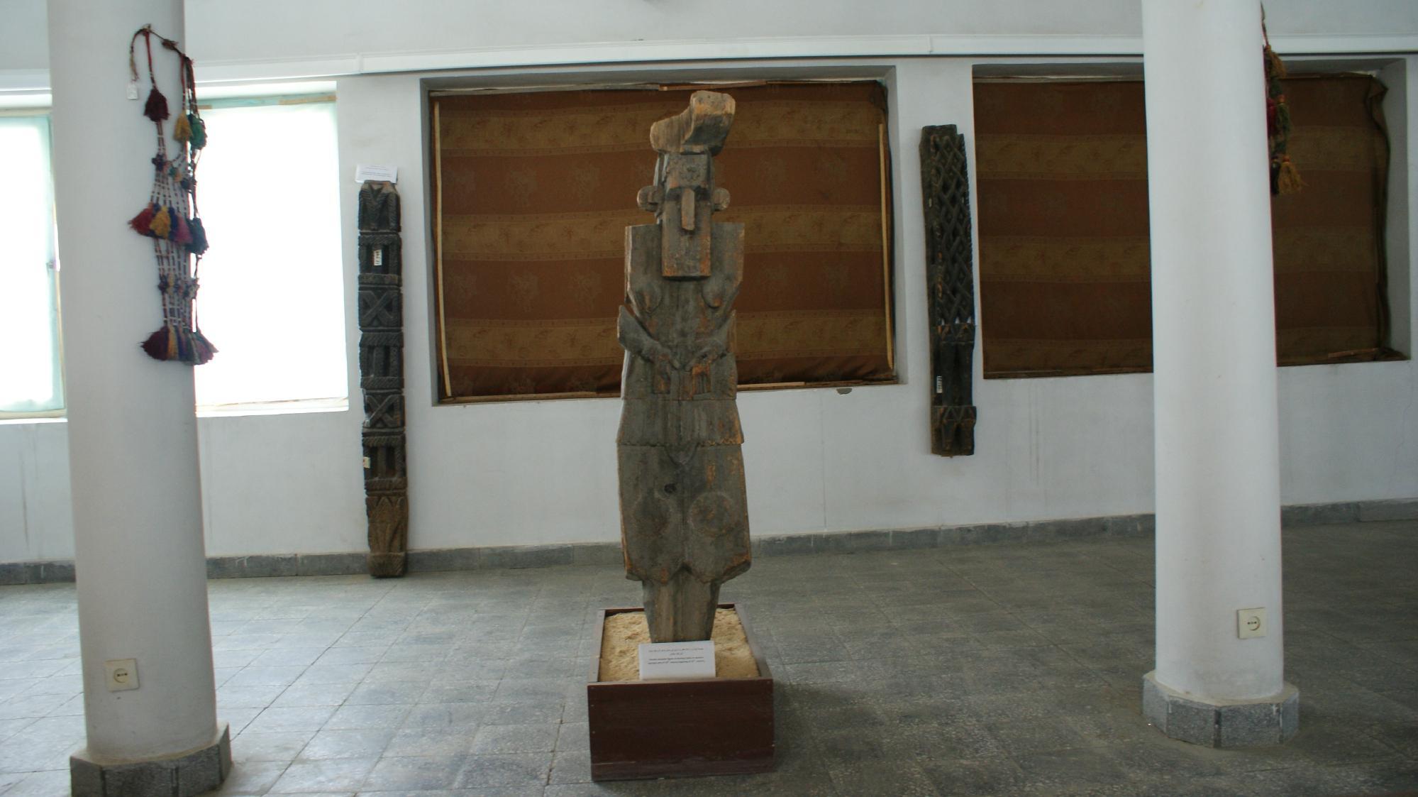 Кабульский музей