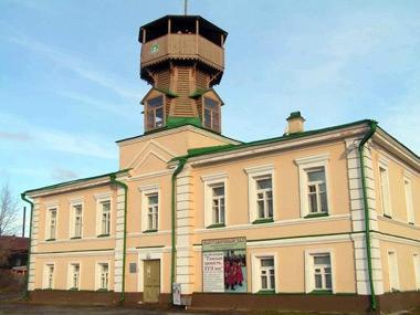 Музей истории г. Томска