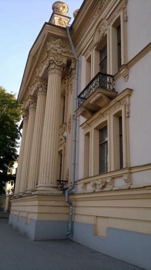 Таганрогский краеведческий музей
