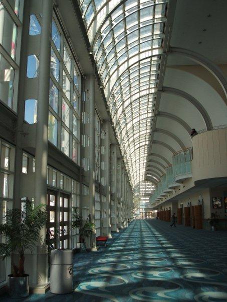 Конференц-центр и развлекательный центр Лонг-Бич