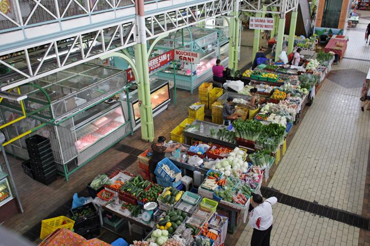 Городской рынок