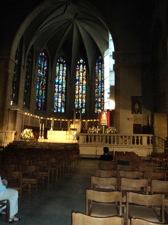 Собор Люксембургской Богоматери
