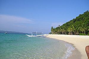 Пляж Япак (Пука Шелл Пляж)
