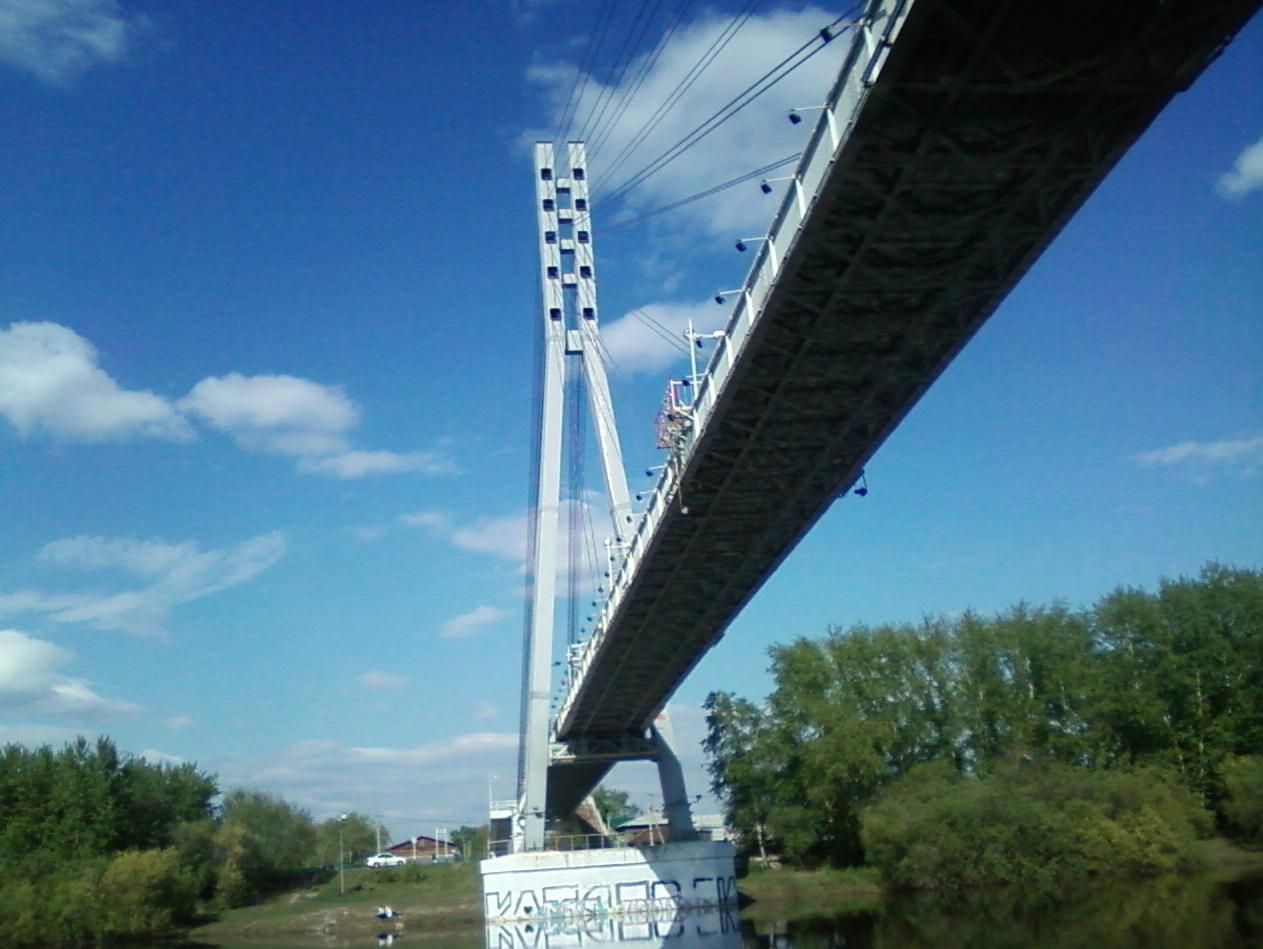 Мост влюбленных