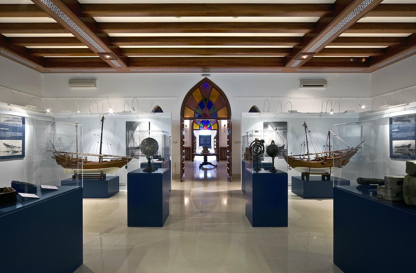 Музей Бейт эз-Зубайр