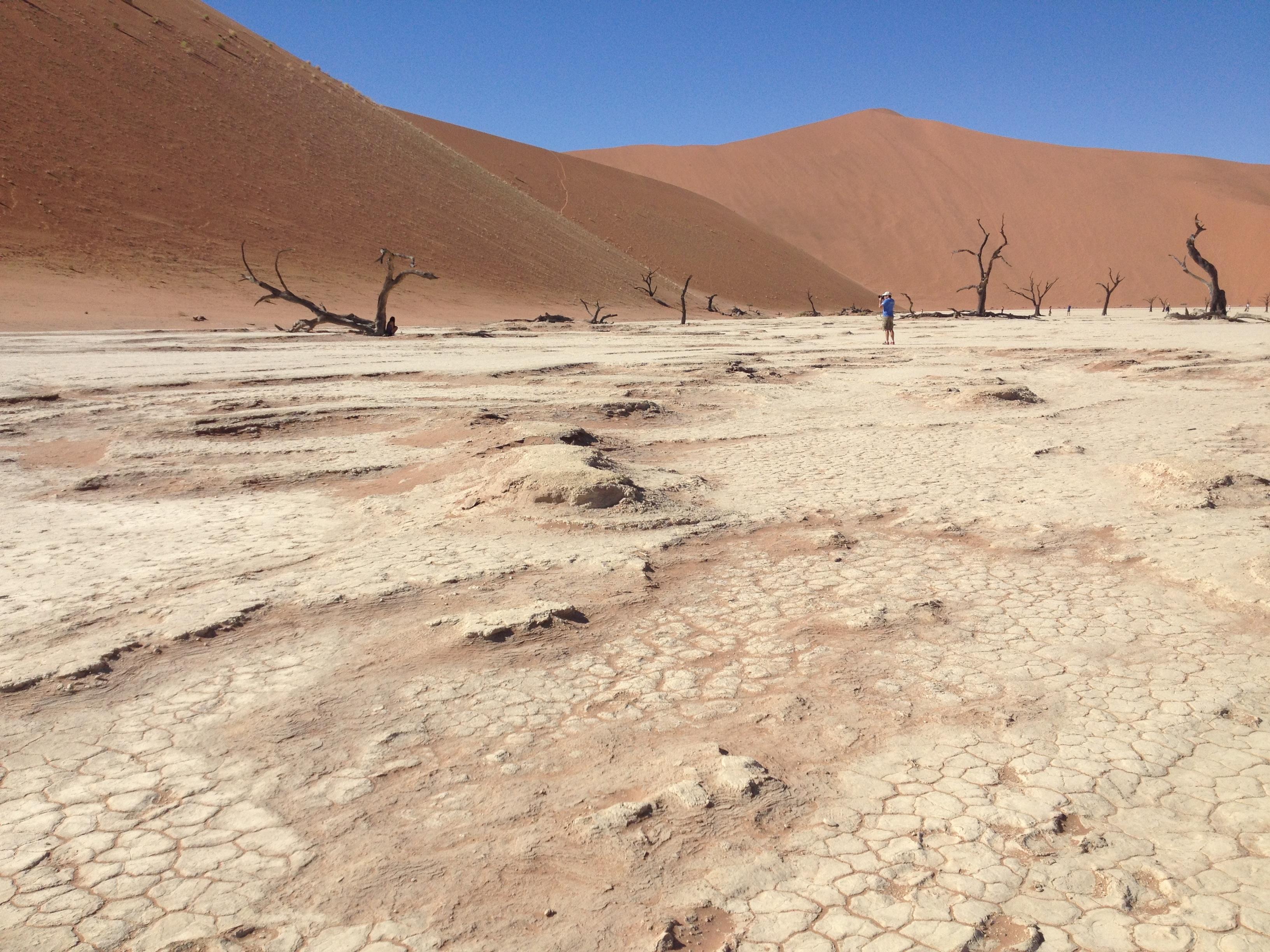 Мертвая долина