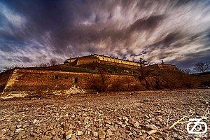 Петроварадинская крепость