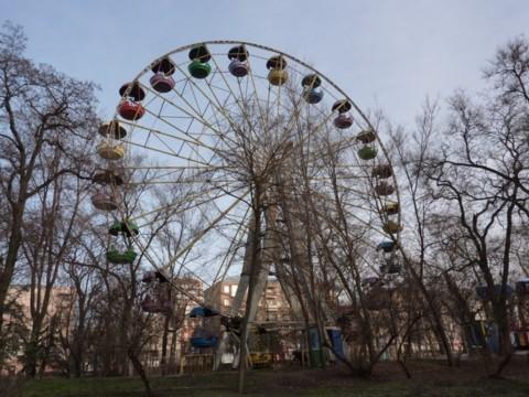 Ростовские парки