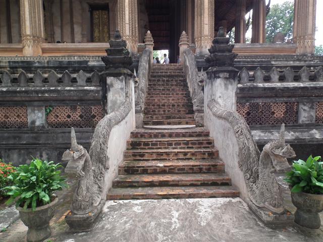 Храм Пхакео