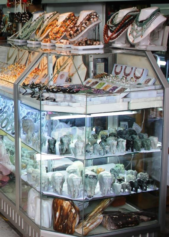 Рынок Богьюке Аун Сан