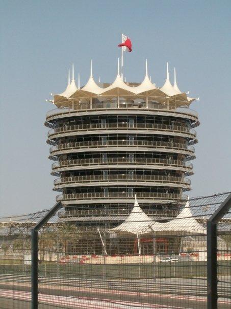 Бахрейнский международный автодром