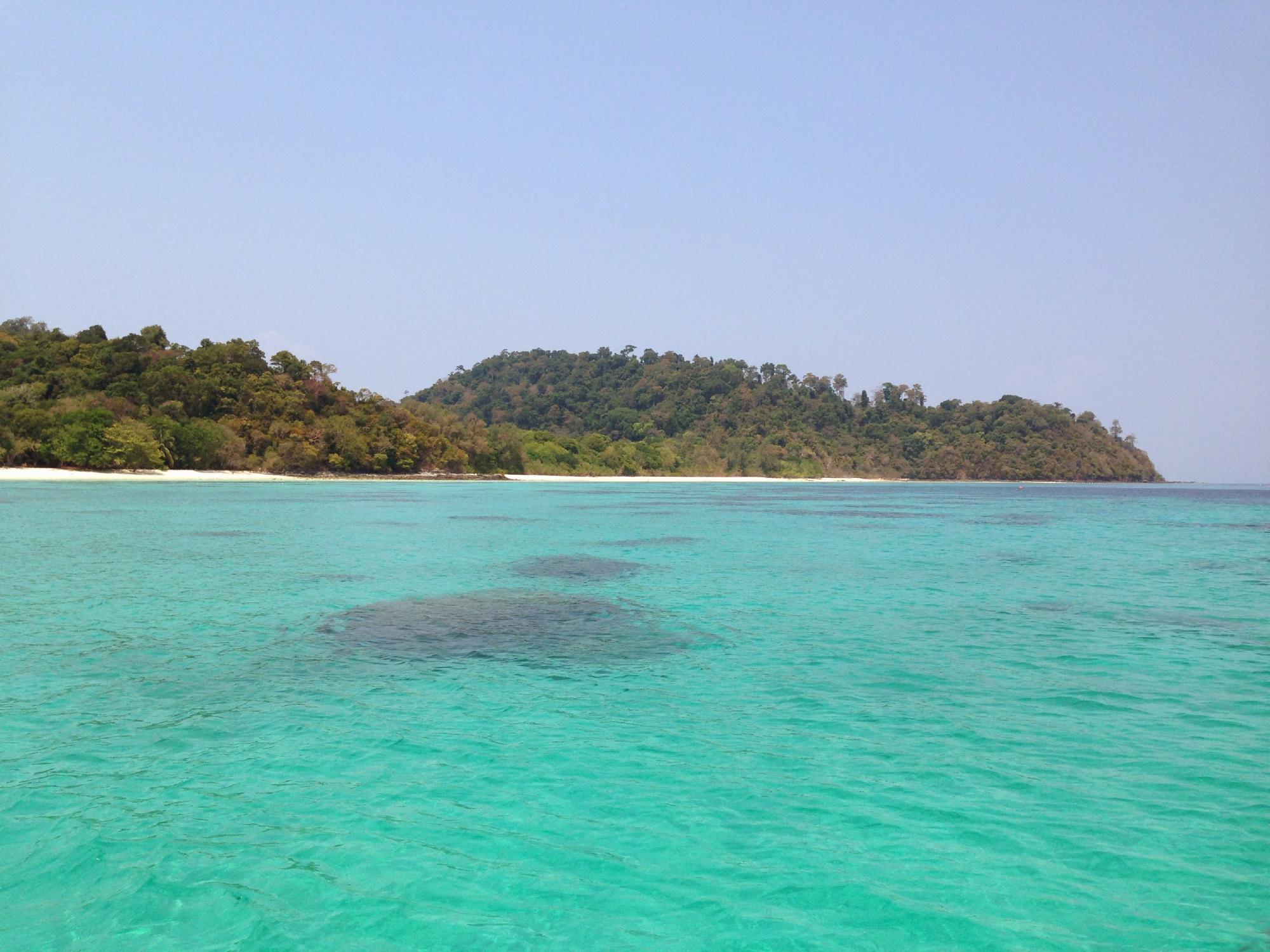Остров Ко-Рок