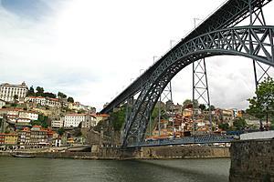 Мост дона Луиша (Понте-де-Дон-Луиш)