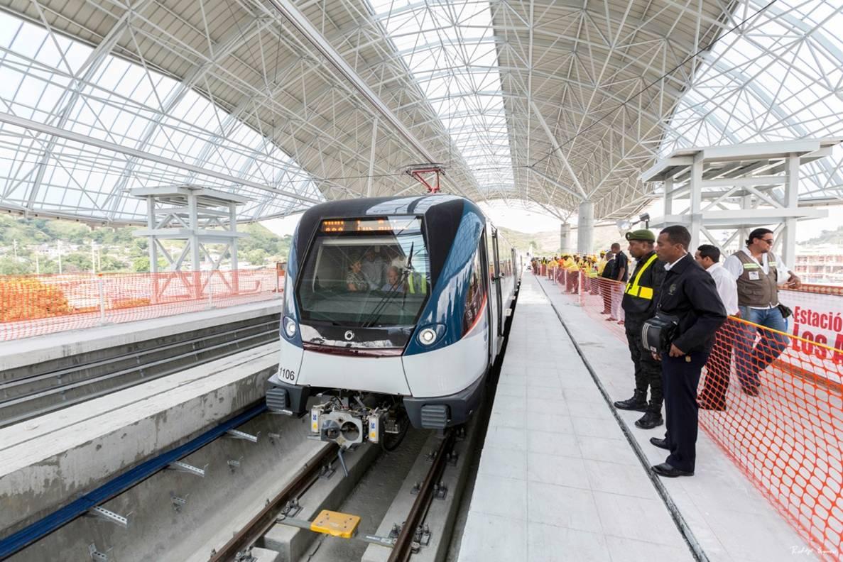 Панамский метрополитен