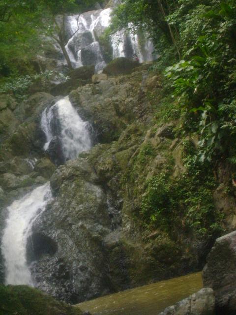Водопад Агрила