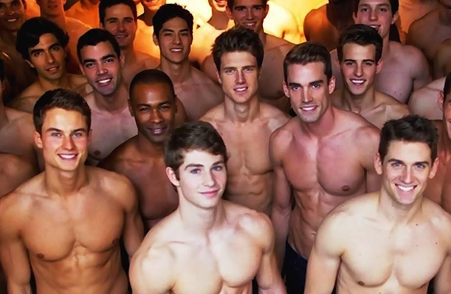 Самая красивая нация: где живут самые красивые мужчины