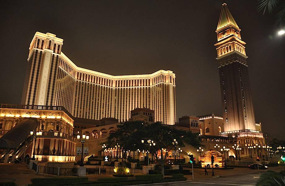 Где находится казино крупное в мире скачать покер не онлайн на андроид