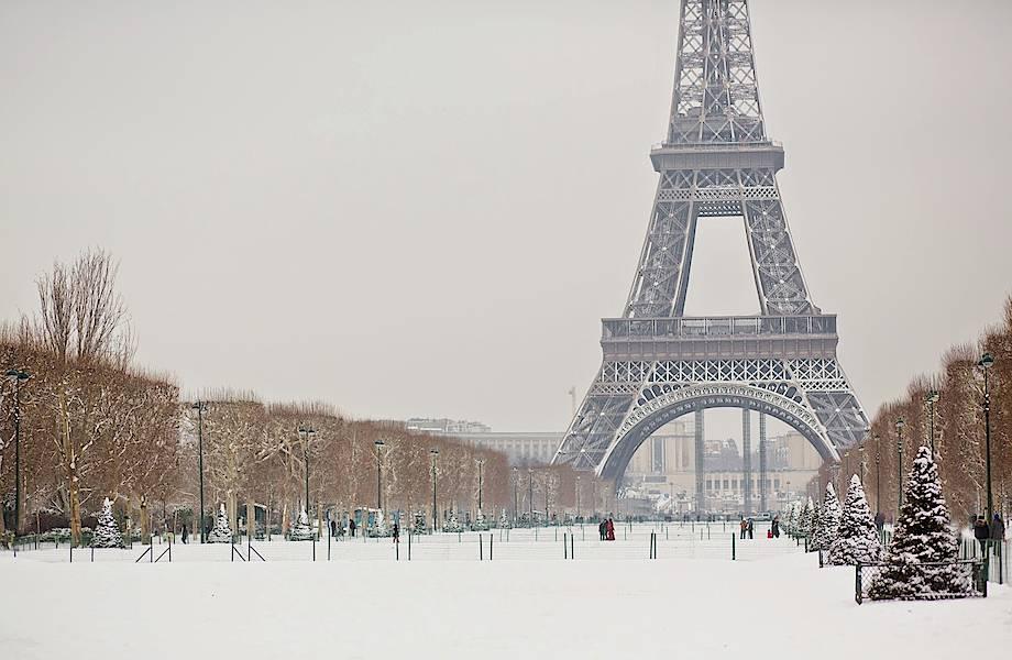 Сколько градусов зимой в квартирах жителей разных стран