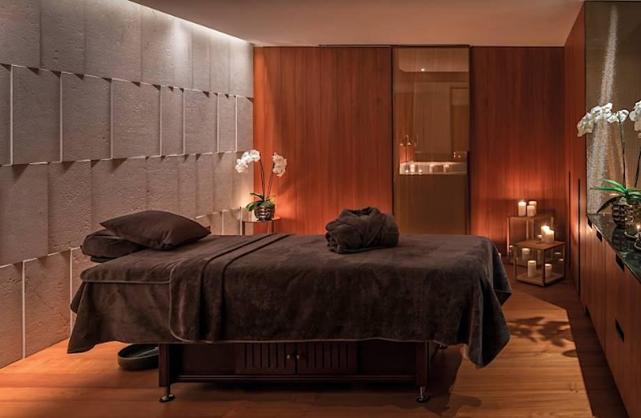 Bvlgari Hotel Dubai предлагает лимитированные процедуры к 8 марта