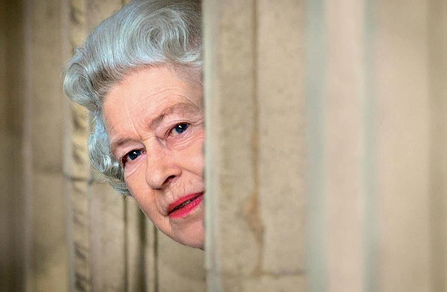 Для чего английские короли 100 лет назад взяли себе псевдоним Виндзоры
