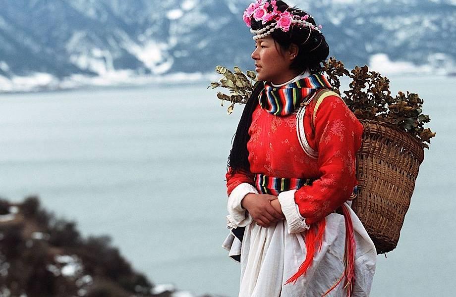 Гостевой брак и матриархат: как живет народ мосо, где всем заправляют женщины