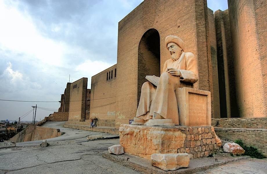 10 древнейших городов, которые никому не удалось уничтожить за многие тысячи лет