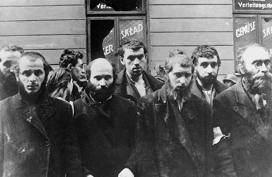 Синдром К: ложное заболевание, которое спасло десятки евреев во время войны