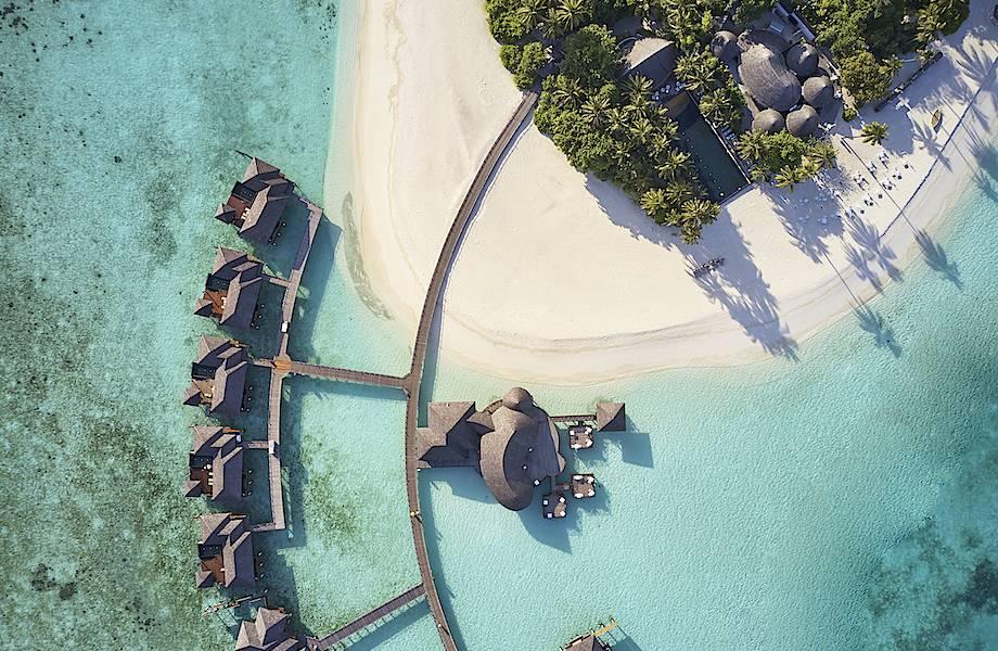 Sun Siyam Resorts удивляет своих гостей бонусами и специальными предложениями