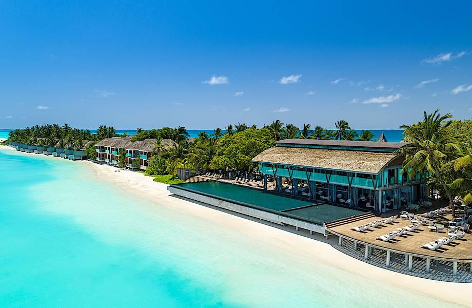 Компания Universal Resorts — новые даты открытия отелей