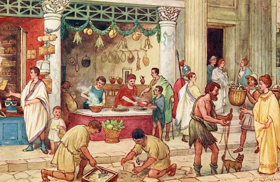 5 советов от древних путешественников, которые актуальны до сих пор