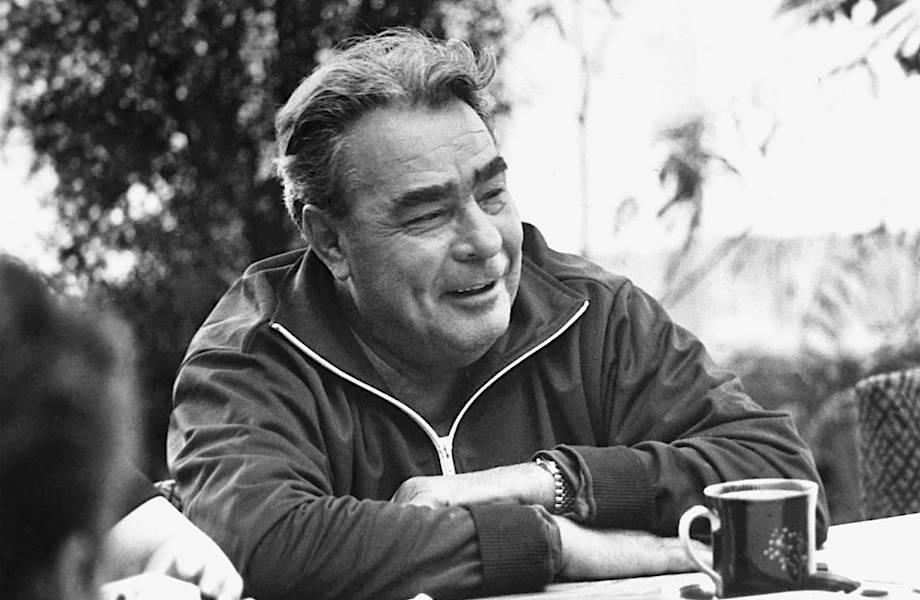 Как Брежнев пытался понравиться народу, устроив «вегетарианские времена»
