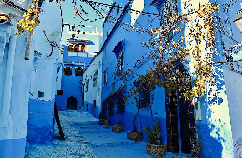 5 самых красивых улиц, по которым хочется гулять бесконечно