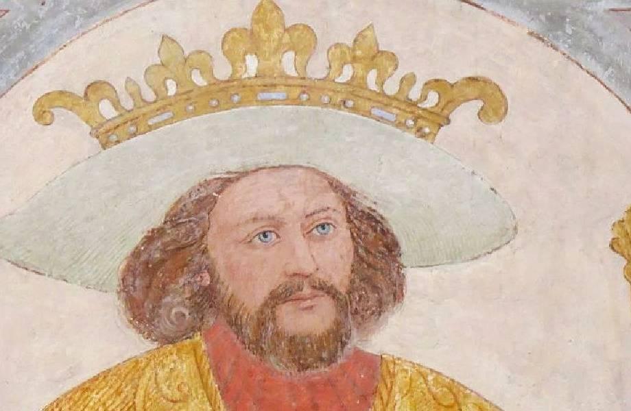 Синезубый и Голоногий: откуда у королей прошлого взялись такие странные прозвища