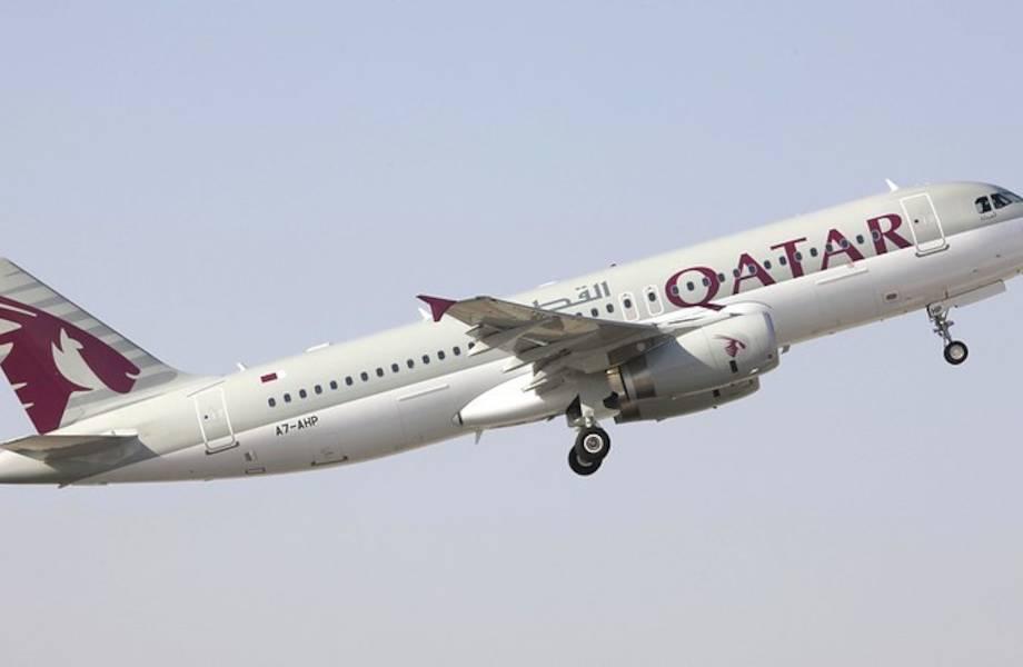 Qatar Airways возобновляет полеты в Москву со 2 марта 2021 года