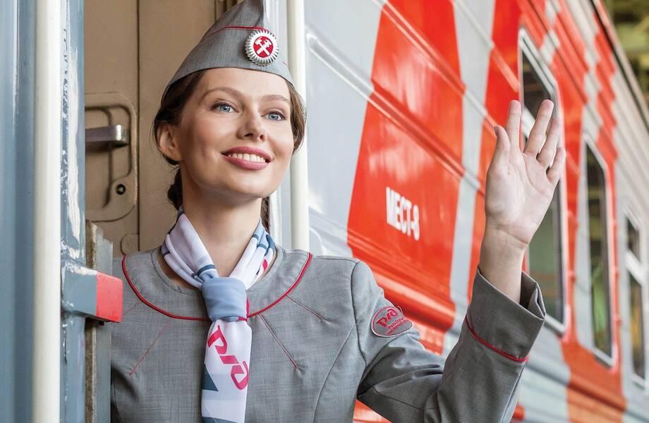Зачем проводники поездов забирают у пассажиров билеты на ночь: 5 причин