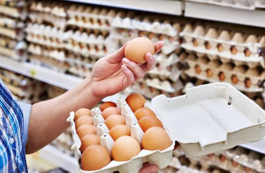 Почему россияне ищут на прилавках яйца побольше, а европейцы охотятся за мелкими