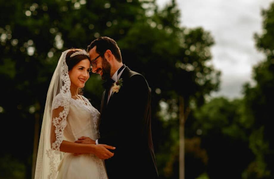 Традиции и современность: свадьба по-армянски