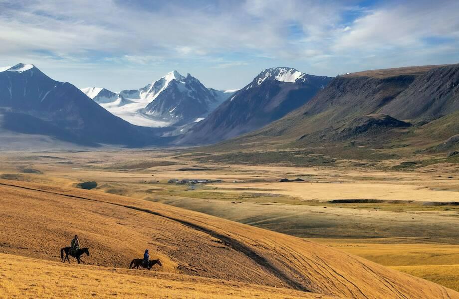 Германия и Казахстан готовят фабрику «зеленого» водорода: какой она будет
