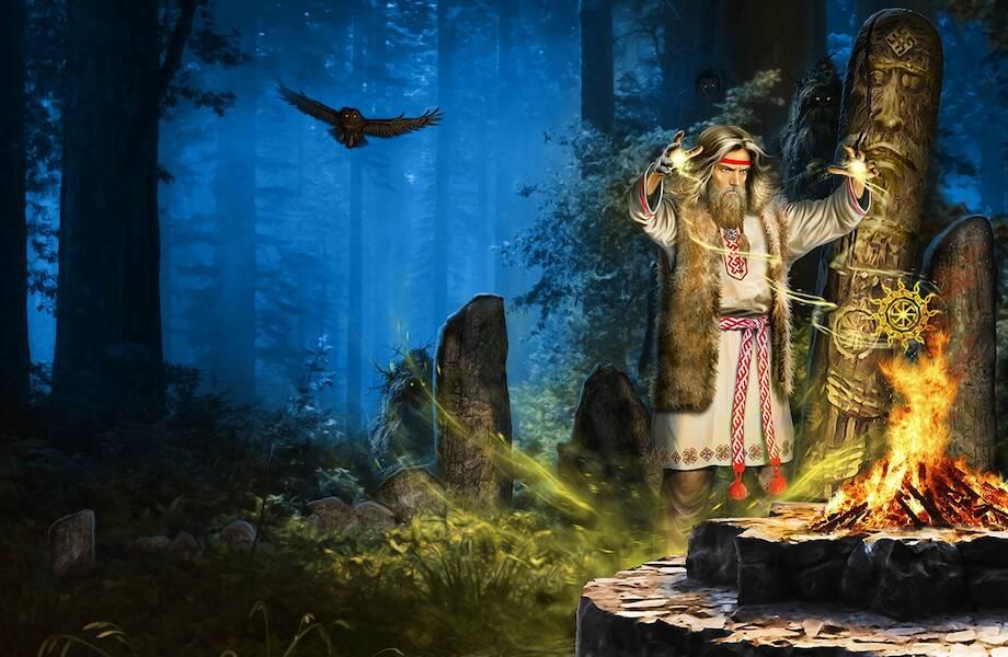 Почему на Руси как огня боялись мельников, печников, пастухов: в чем секрет их «магии»