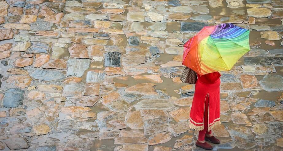 Фото дня: краски Непала