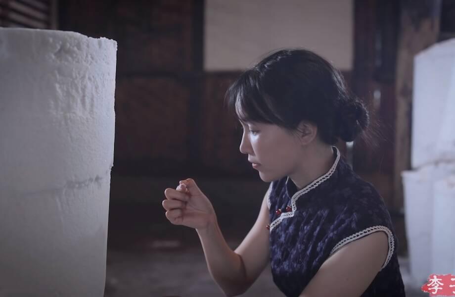 Видео: Пуд соли и еще 6 вещей, без которых не обходятся китайцы на кухне