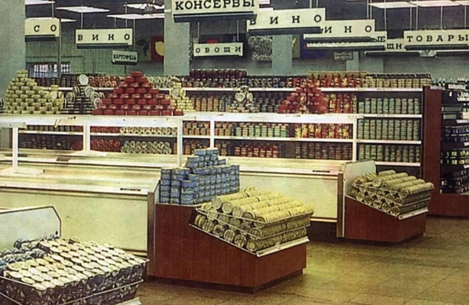 6 товаров «из-за бугра», которые пользовались большим спросом у граждан СССР