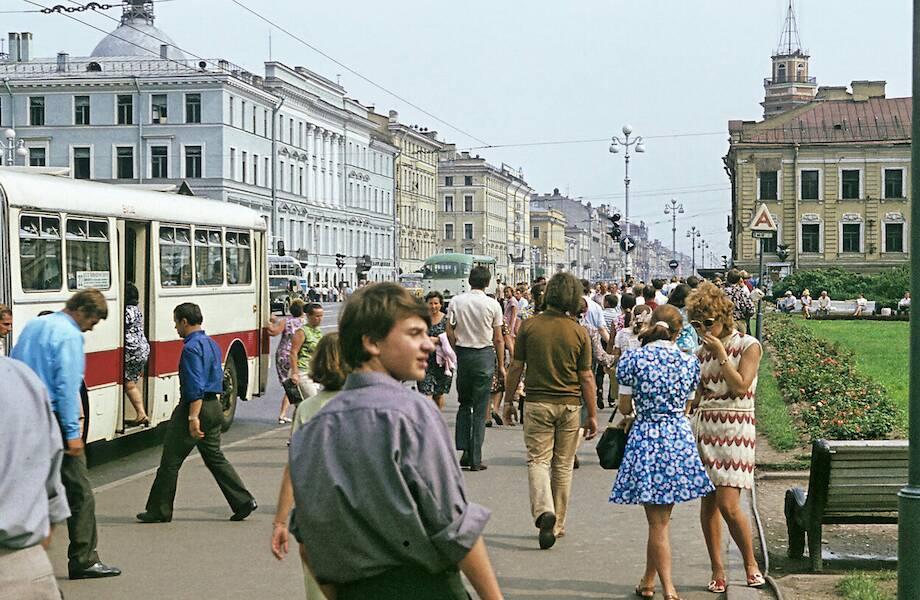 5 особенностей СССР, за которые иностранцы обожали эту страну